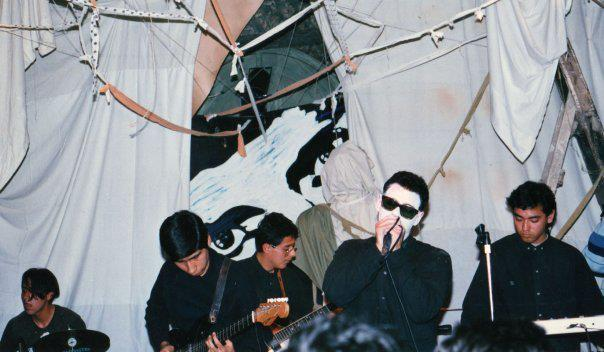 Lima 13- 1987
