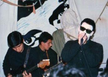 Lima Oscura En Los Ochentas: Post-Punk Peruano