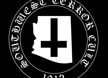 SWTF IV & CVLT Nation Present: Southwest Terror Cult Mixtape