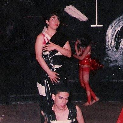 Tamira from Salon Dada