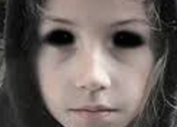 Terrifying Encounters With 'The Black Eyed Kids'