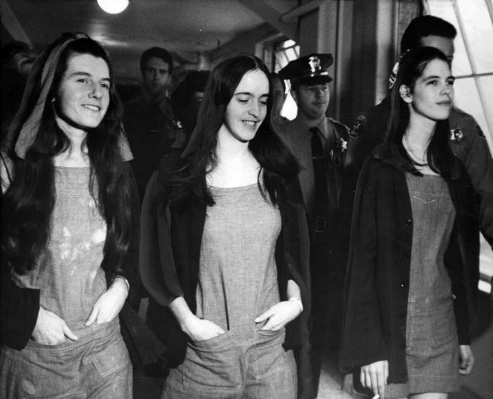 the manson family essay Emma cline on adolescence, pen pals, and the manson girls  letters & essays   she is at work on a novel about the manson family.