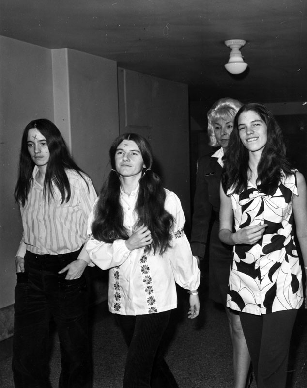 the manson family essay Are you assigned to write an essay about a serial killer or another criminal check the example on the topic serial killer: the killer that never killed.