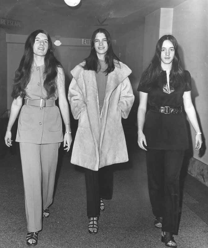 essay charles manson Find essays and research papers on charles manson at studymodecom we've  helped millions of students since 1999 join the world's largest study.