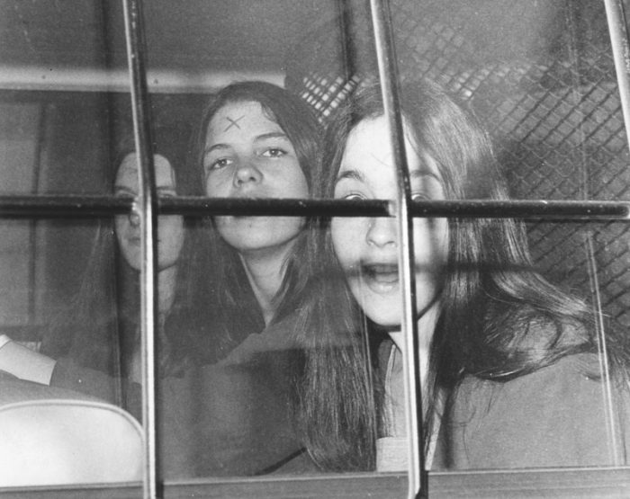 the manson family essay The girls by emma cline review - the charles manson 'family' reimagined this finely written fictionalisation of the manson murders explores the trials of adolescence, forcing us to look at the ordinariness underlying extraordinary crimes.