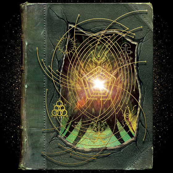 JANUARY: Necronomicon (digital, 2015)