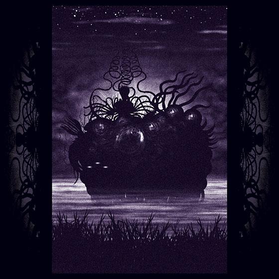AUGUST: Remnants (Shoggoth) (digital, 2014)