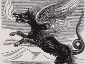 The Magic of Trafficking with Hell… <br/>The Dictionnaire Infernal