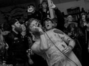 CVLT Nation Captures: HOOPSNAKE & NEGATIVE STANDARDS