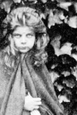 Lewis Carroll's Haunting Photographs circa 1856-1880
