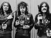 """R.I.P. Phil """"Philthy Animal"""" Taylor Of MOTORHEAD! <br/>1982 Full Set Now Showing"""