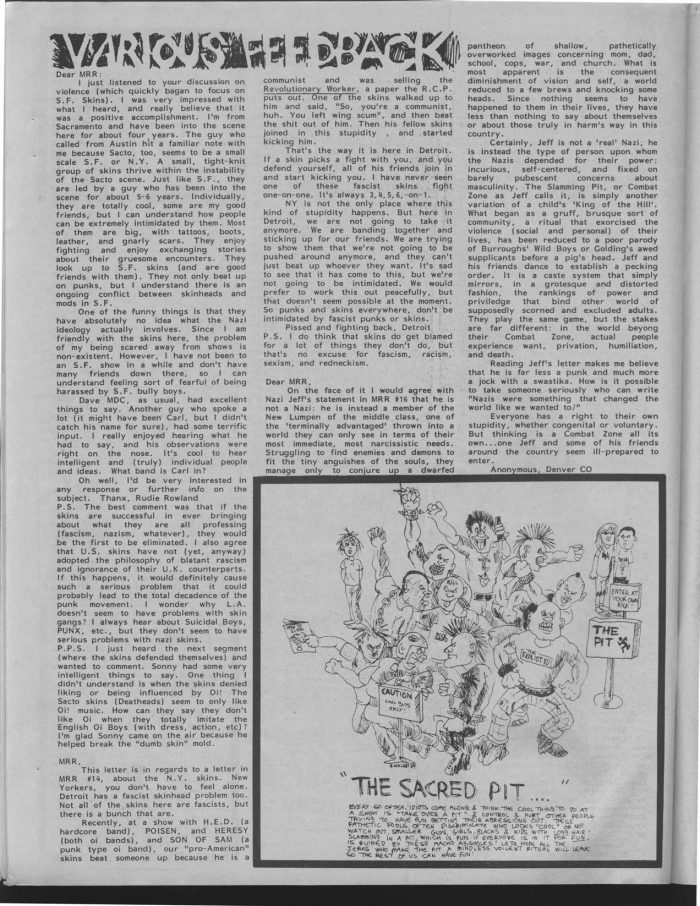 Pages from MRR #18 - Oct 1984-210