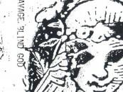 Savage Blind God - Demo