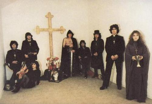 cross-rituals