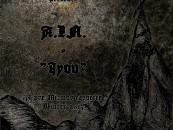 "Shapeshifting, Raw, and Absurd: MIZMOR ""Iyov"" Review + Stream"