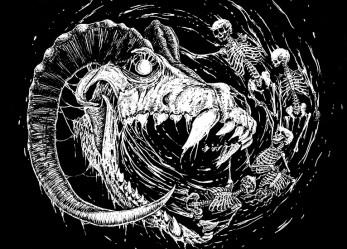 Master of Gore… <br/>Defame