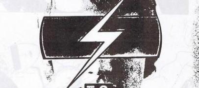 G. P. Orridge's lost UK archives…THROBBING GRISTLE Live In 1980