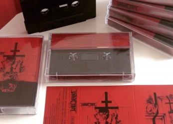 Vastum – Hole Below <br/>Album Stream + Review