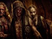 Rabid Death's Curse…WATAIN 2002 Full Set