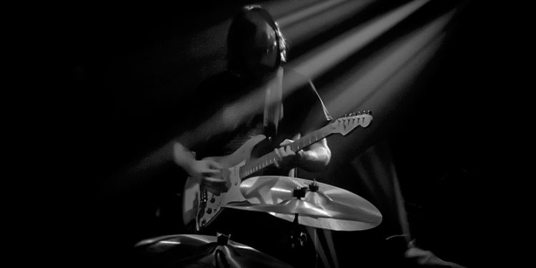 EARTHLESS; VENUE; VANCOUVER 2015; tiina liimu music photo