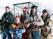Creepy Christmas Movies…Rare Exports: A Christmas Tale