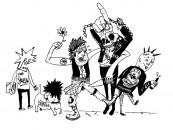 Spanish HC Assault In The 1980's