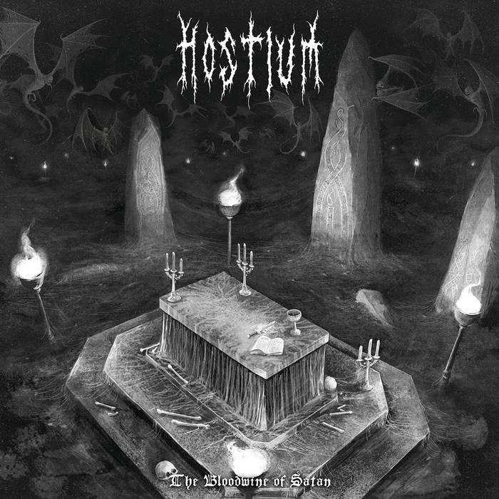 hostium