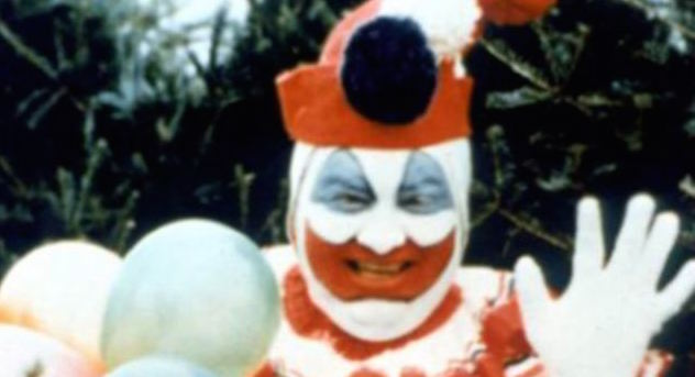 Rare John Wayne Gacy Crime Scene Photos | CVLT Nation