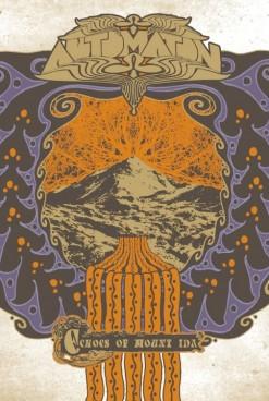 Automaton – Echoes of Mount Ida Album Review