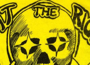 How All-American Punks Became…<br/> An 80's  White Supremacist Punk Gang