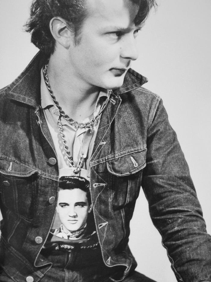 Portraits Of... 1950's ROCKER REBEL - 170.6KB
