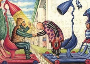 FREE DOWNLOAD!<br/>Codex Seraphinianus: <br/>The Weirdest & Most Bizarre…<br/> Book Ever Created?