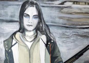 Pär Strömberg: Dark Art From The Far North