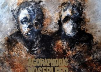 Agoraphobic Nosebleed – Arc EP Review