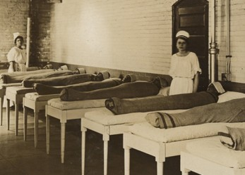 Horrifying Psychiatric Treatments from the Age of Reason