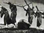 The Beautifully Bleak Photography of José Ortiz-Echagüe