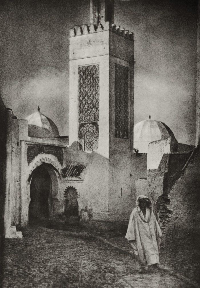 José-Ortiz-Echagüe-Photography-North-Africa