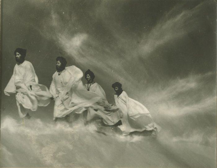 José-Ortiz-Echagüe-Photography-Shepherds
