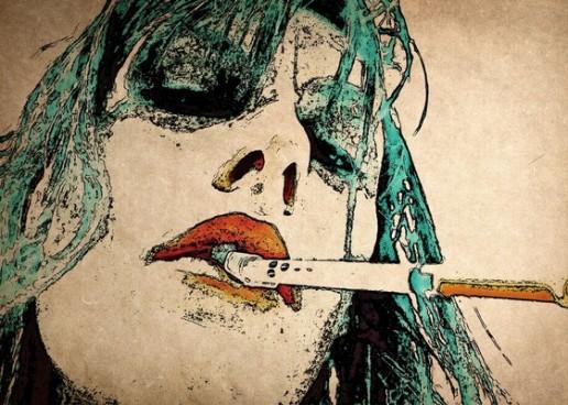 Taste the Void – Heroin