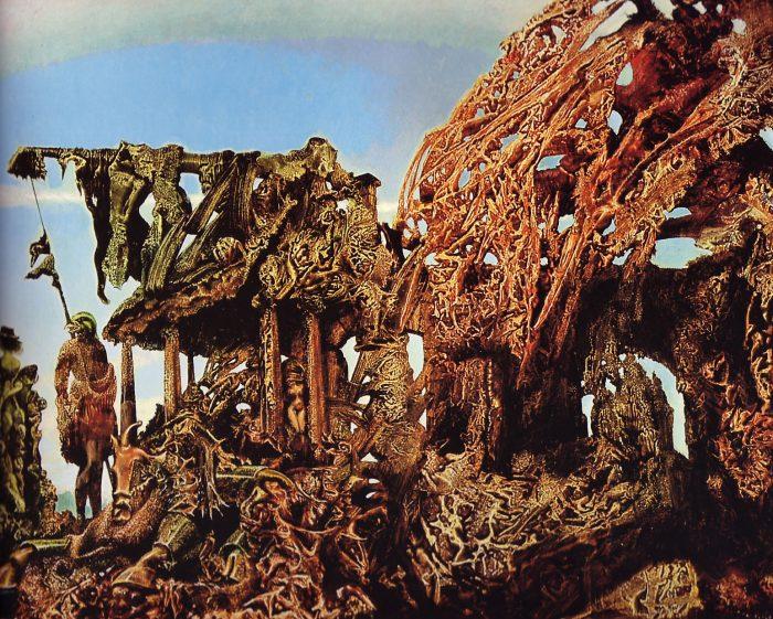 Max-Ernst-Detail
