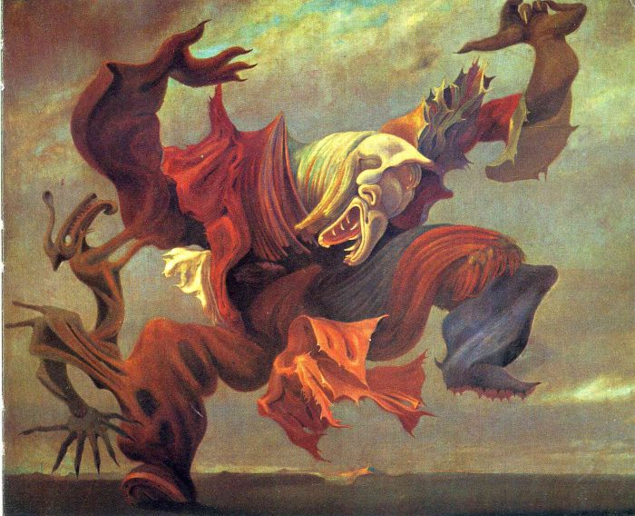 Max-Ernst-The-Angel-of-the-home-or-the-Triumph-of-Surrealism