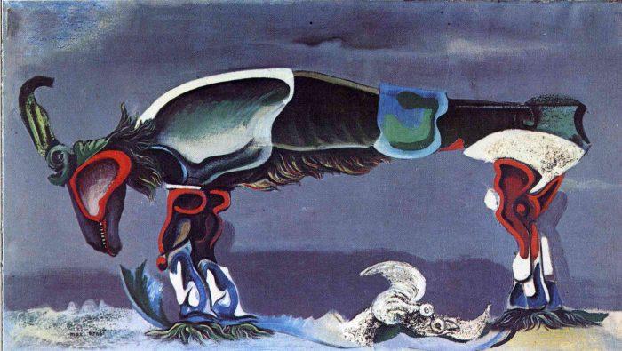 Max-Ernst-The-Beautiful-Season
