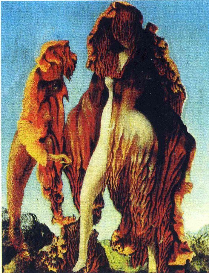Max-Ernst-Wizard-Woman
