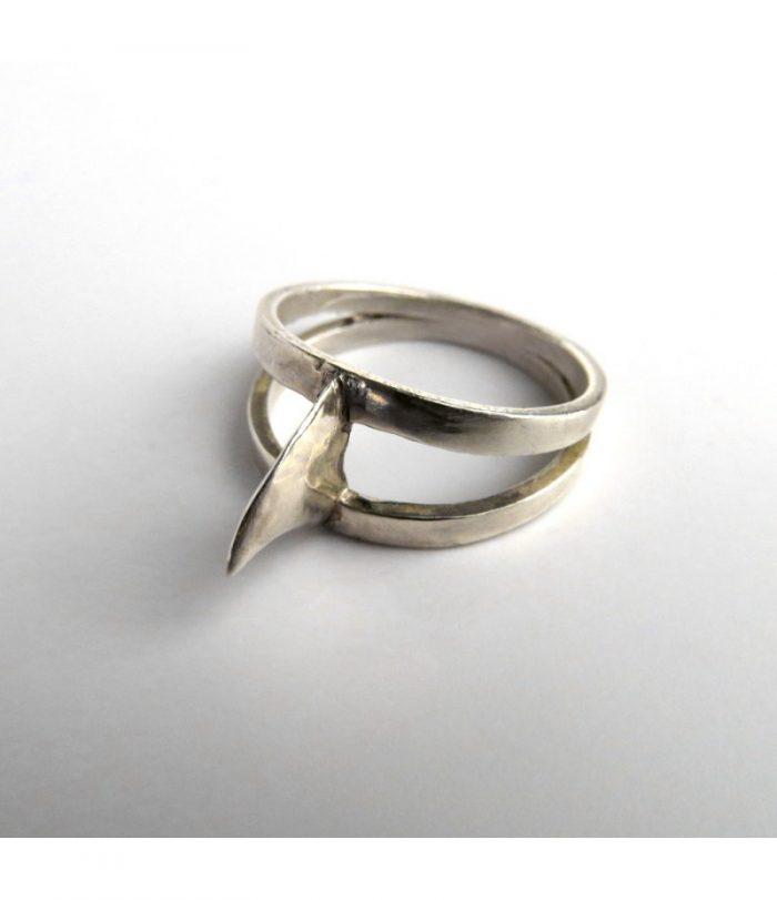 Mini Thorn Ring