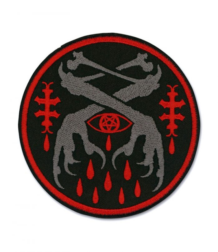 Occult Strike Force Patch
