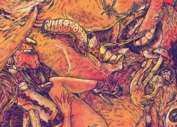 "CVLT Nation Exclusive Stream: Love Sex Machine ""Black Mountain"""