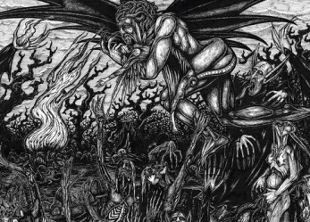 Ritual Chamber – Obscurations (To Feast On The Seraphim) Review