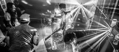 Aztec Death: New Texas Dark Postpunk – interview and streaming