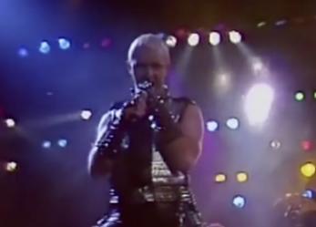 Judas Priest – Live in Dortmund 1983