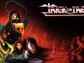 A Cult Metal Horror Classic… Trick or Treat (1986)